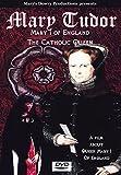 Mary Tudor: Queen of England, Bloody Mary, Mary I of England, The Tudors, DVD Film