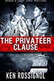 img - for The Privateer Clause: Cruising has never been more dangerous book / textbook / text book