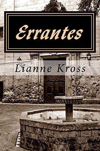 Errantes (Spanish Edition) [Lianne Kross] (Tapa Blanda)