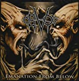 Emanation from Below by Metal Mind (2008-03-18)