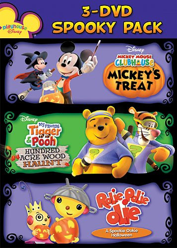 Playhouse Disney Spooky Artist Provided product image