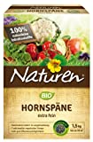 Naturen 8308 Organic Horn Chips 1.5 kg
