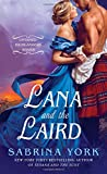 Lana and the Laird (Untamed Highlanders)
