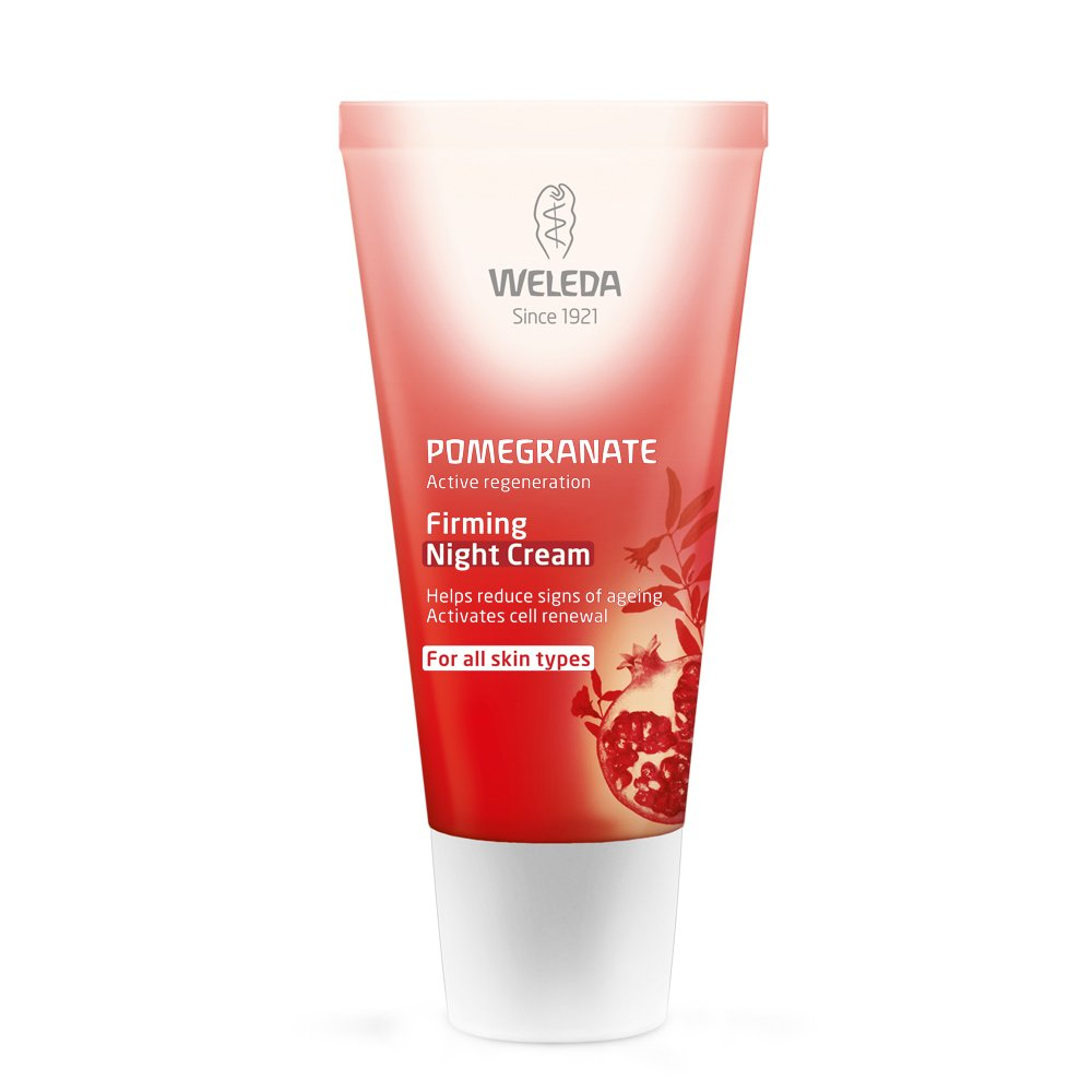 Weleda Awakening Face Night Cream - 1 Oz