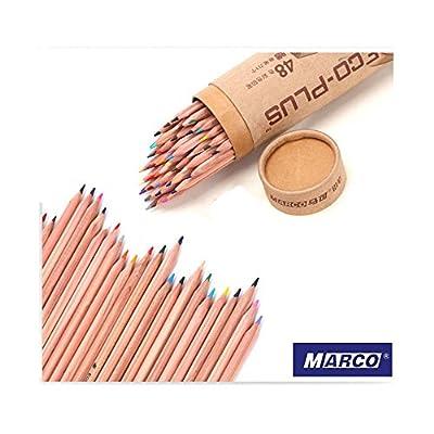 48 Colors Gift Set Oil Based Artist Special Gifts Fine Drawing Color Pencils and Pencil Sharpener set Cutie Color Pencils Set iG-484