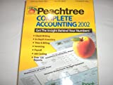 Peachtree Complete Accounting Software 2002 Multi-user Ready
