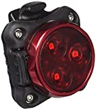 Lezyne Zecto Drive Taillight, Red For Sale