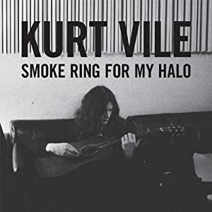 Smoke Ring for My Halo