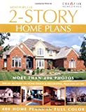 Most-Popular 2-Story Home Plans, Editors of Creative Homeowner, 1580111858