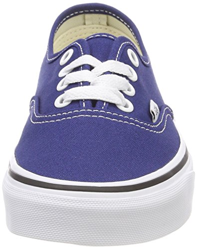 Vans Estate True Blue Unisex Authentic Scarpe Blu White Q9w Adulto Running rYprAwZq