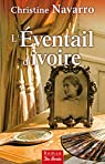 L'éventail d'ivoire par Navarro