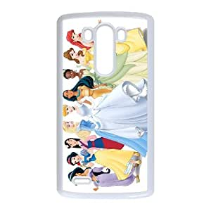 LG G3 Phone Case Cover Disney,Snow White SW6586