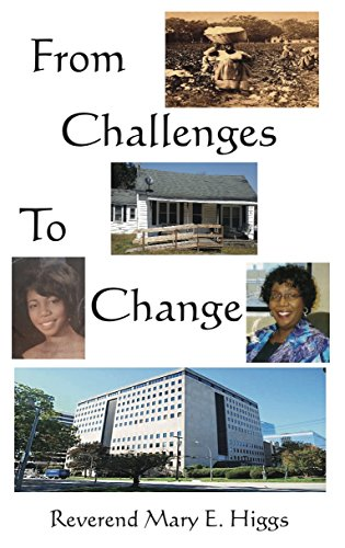 From Challenges To Change