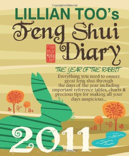 Lillian Too's Feng Shui Diary 2011