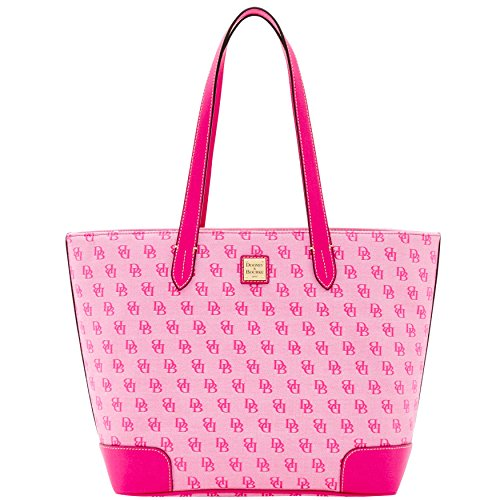 Dooney And Bourke Signature Tote Bags - 5