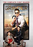DVD : The Grinder: The Complete First Season