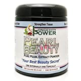 Cheap Pearl Beauty, Pure Pearl Extract Powder, 10:1 Concentraion, Hot Water Extraction (Beyond Hydrolized), Beauty Secret, 100 servings, 150g (6.3oz)