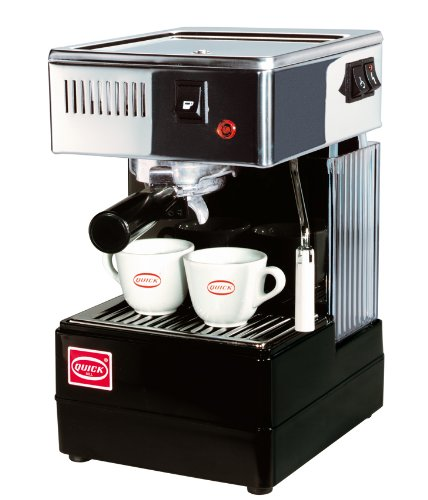 Quick Mill MOD.0820 Independiente Máquina espresso 1,8 L ...