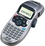 Dymo Electronic Label Maker Blue