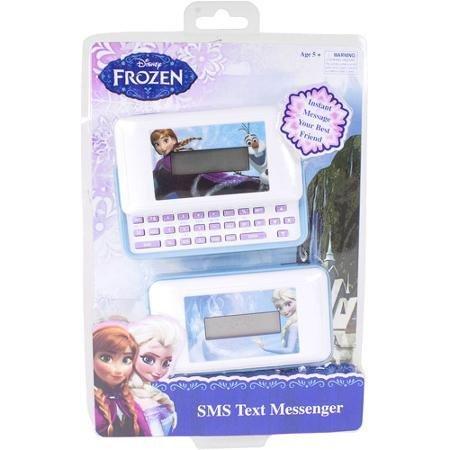 Disney Frozen SMS Text Messenger for Girls (Kids Text Messenger)