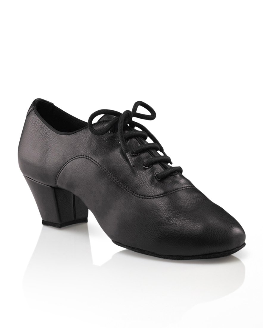 Capezio Men's 2 Inch Latin Social Dance Oxford,Black,10 M US by Capezio