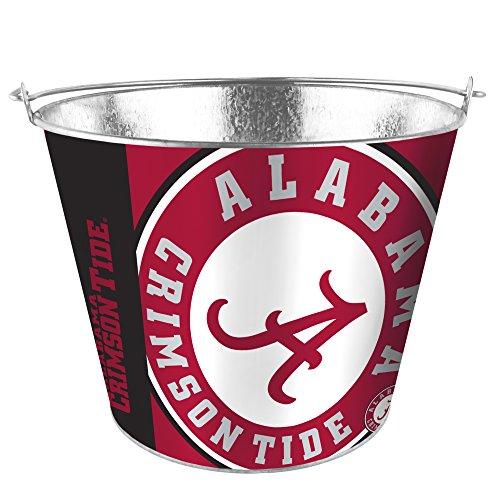 Alabama Crimson Tide Ice - NCAA Alabama Crimson Tide Hype Bucket