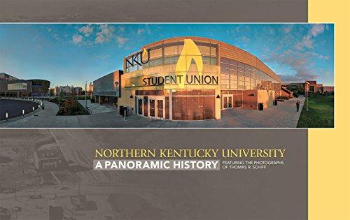 Northern Kentucky University: A Panoramic - Panoramic Photo University