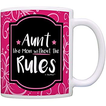 Amazon.com: Mother's Day Gifts for Aunt Like Mom Without