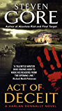 Act of Deceit: A Harlan Donnally Novel (Harlan Donnally Novels)