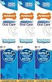 Nylabone Advanced Oral Care Tartar Control Toothpaste 3pk