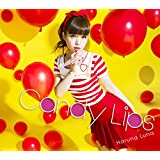 Candy Lips(初回生産限定盤A)(Blu-ray Disc付)