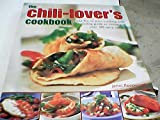 chili lovers cookbook - The Chili-lover's cookbook