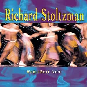 Worldbeat Bach