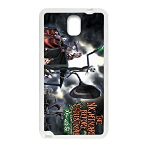 HDSAO The nightmare berore christmas Case Cover For samsung galaxy Note3 Case
