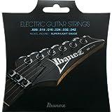 Ibanez IEGS6 Jeu de cordes pour guitare électrique, 6 cordes/Super light