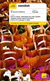 img - for Teach Yourself Swedish Complete Course, New Edition (book only) by Vera Croghan (2005-01-21) book / textbook / text book