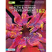 Jacaranda Key Concepts in VCE Health & Human Development Units 1 and 2