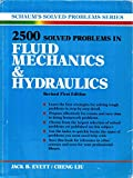 Three Thousand Solved Problems in Fluid Mechanics and Hydraulics 9780070197831
