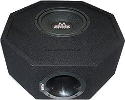 Audio System Subwoofer Mulde Spare M10