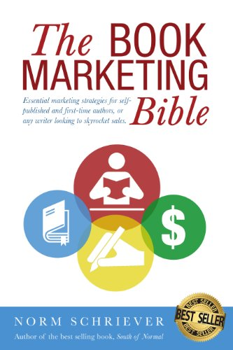 Download The Book Marketing Bible: 99 Essential marketing strategies for self-published and first-time authors, or any writer looking to skyrocket sales. Pdf