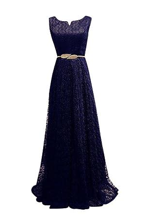 261585d243b Drasawee - Robe - Taille Empire - Femme  Amazon.fr  Vêtements et ...