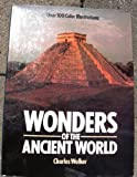 Wonders of the Ancient World, Outlet Book Company Staff and Random House Value Publishing Staff, 0517318253