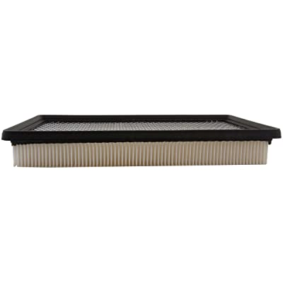 Luber-finer AF1279 Heavy Duty Air Filter: Automotive