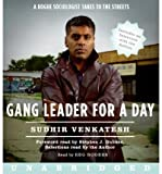 img - for Gang Leader for a Day CD: Gang Leader for a Day CD (CD-Audio) - Common book / textbook / text book