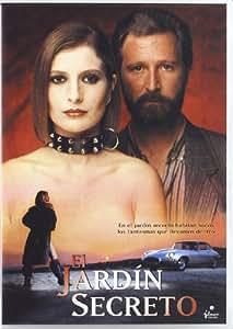 El Jardin Secreto (1984) [DVD]
