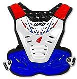 Pettorina protezione integrale enduro offroad karting UFO niño...