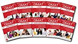 Image of Complete GMAT Strategy Guide Set (Manhattan Prep GMAT Strategy Guides)