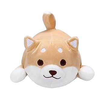 Amazon Com Wenjuan Kids Stuffed Animal Plush Toy Anime Shiba Inu
