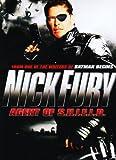Nick Fury: Agent Of S.H.I.E.L.D. poster thumbnail