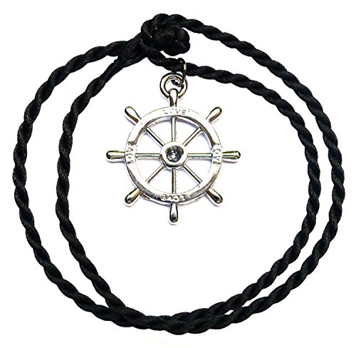 Stunning Nautical Pendant Necklace HPNL050 product image